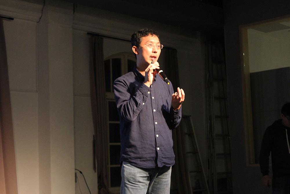MakerPRO社群平台總主編-歐敏銓(Owen)