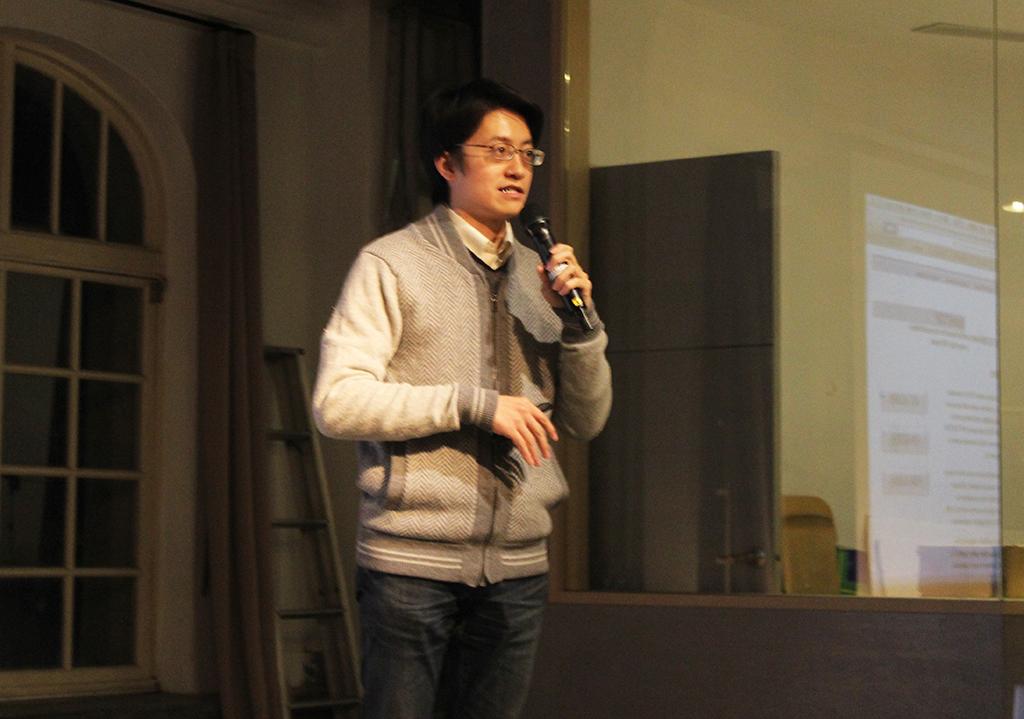 Moko365 創辦人Jollen Chen