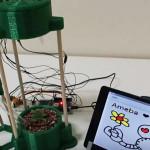 【Project Study】智慧桌面植物栽培器-i-greenhouse
