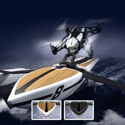 水上型無人機Parrot Hydrofoil MiniDrone