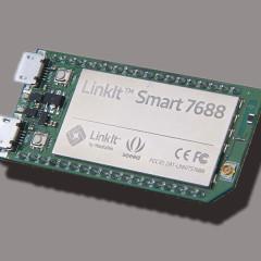 【Tutorial】如何為LinkIt 7688/Duo開發案進行線上更新