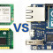 【齊頭比較】LinkIt Smart Duo VS. Arduino Yun