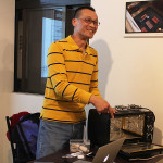 【活動報導】DIY電路板烤箱:做自己的焊接工廠