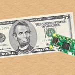 US$5 的Raspberry Pi Zero可以告訴我們些什麼?