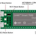 LinkIt Smart 7688硬體淺談
