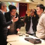 【活動報導】共創智慧眼鏡平台,促進台灣產業動能