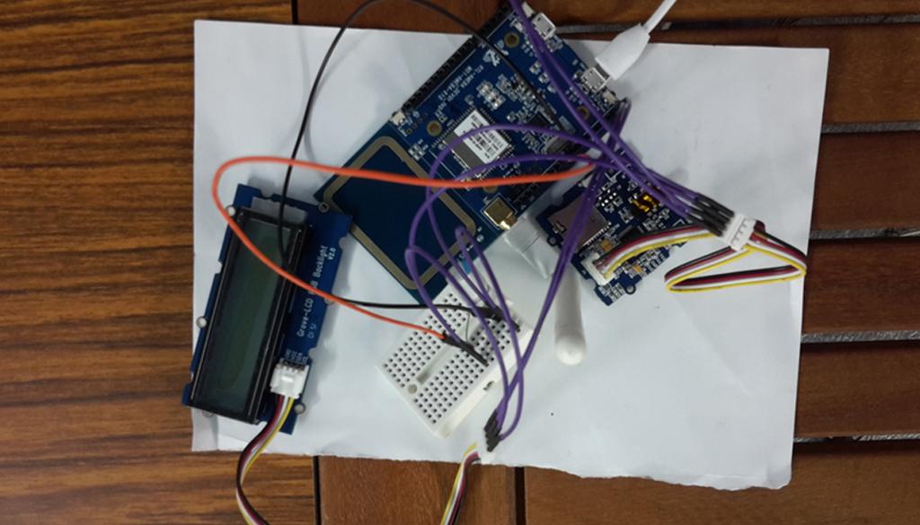 用Ameba打造WiFi控制的MP3 Player構型