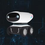 達美樂推出世界第一台披薩外送機器人!