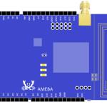 【Ameba特異功能集(1-3)】省電秘技:如何將Ameba的黃紅LED關閉