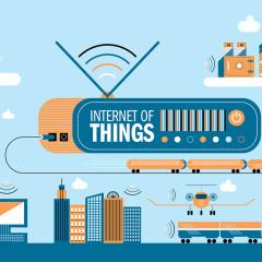 IoT 對產業帶來的蝴蝶效應