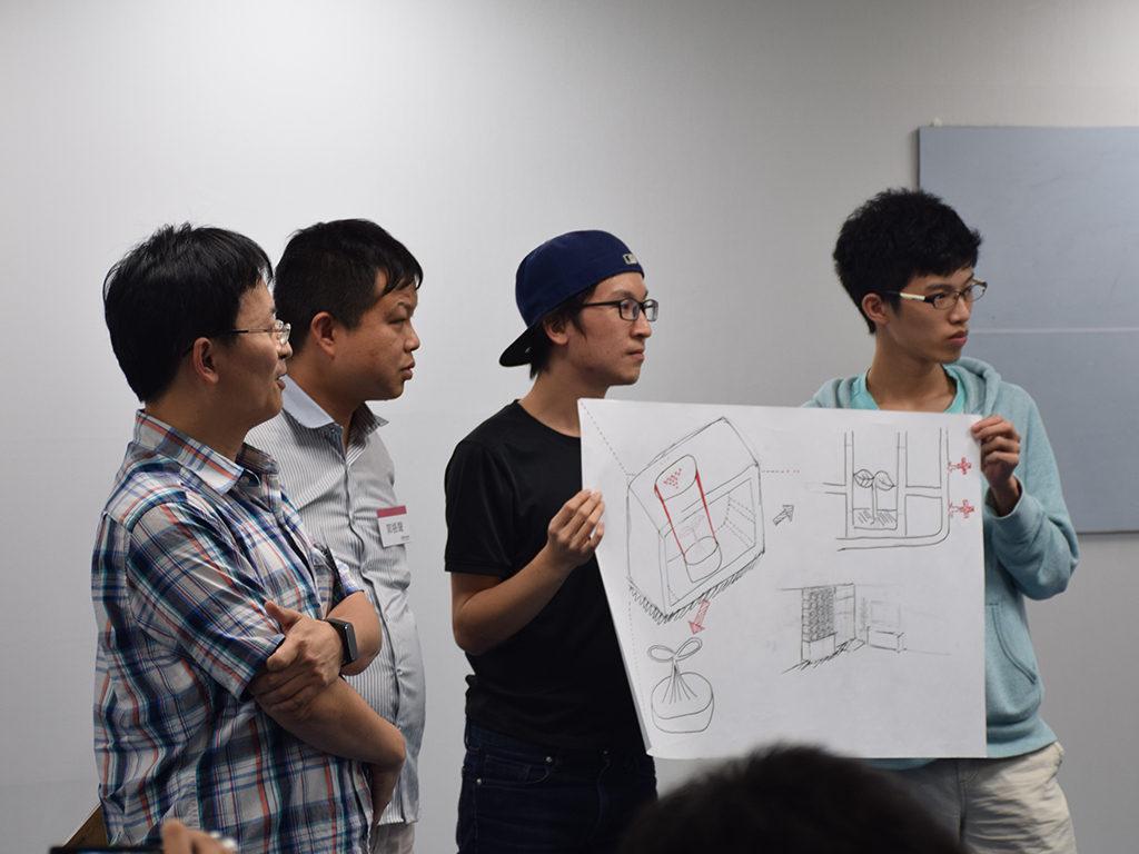 小組發表-盆栽管理器