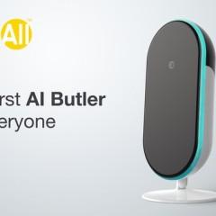 人工智慧管家SmartAll上架 - 從記住你的臉開始