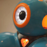 孩子的第一個機器人朋友