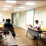 【活動報導】IOT 開發板入門實作工作坊