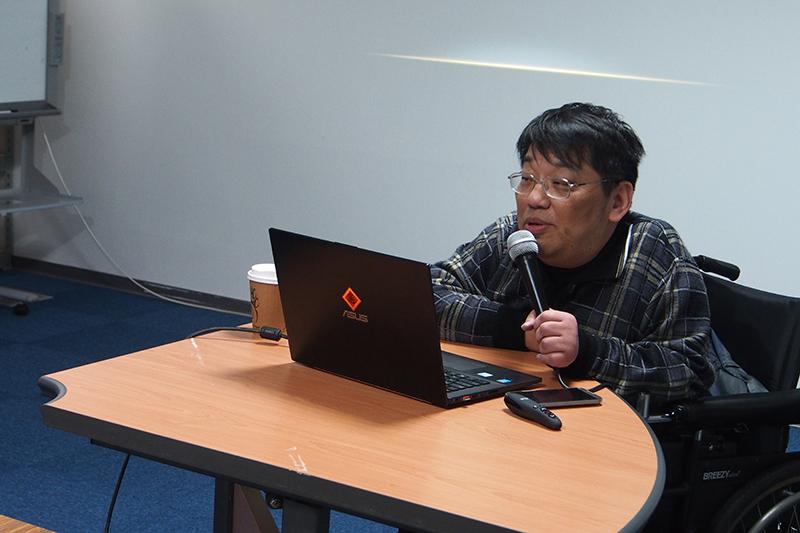 思靈客(SlingX)創集科技創辦人