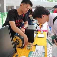 烈日下燃燒自造魂:Maker Faire Taipei 2016 參展後感