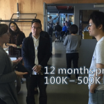 【Bay Area參訪報告】我們的硬體加速器在哪裏?