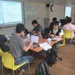 【活動報導】用RPi 3 實戰IoT開發工作坊