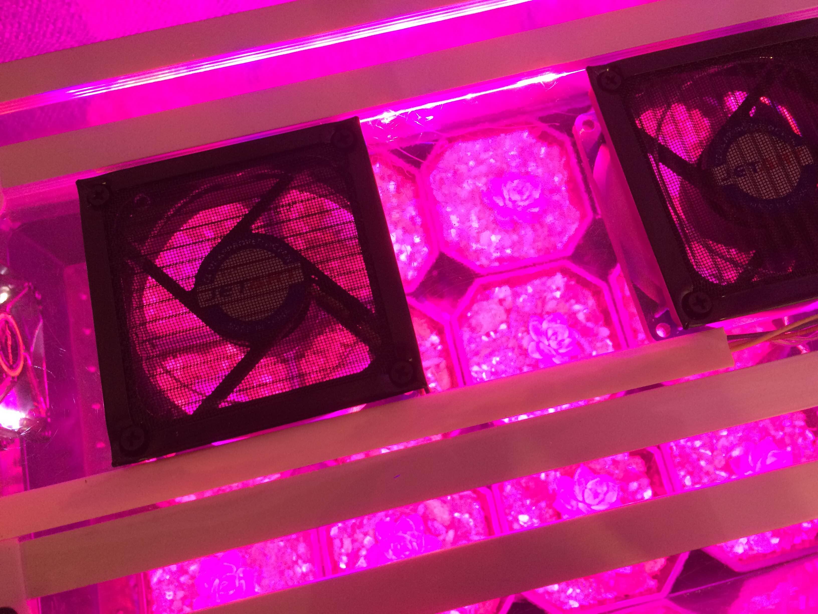 肉多多溫室空調設備