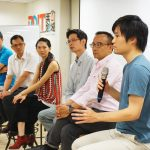 【2016 Maker Faire Bay Area 參訪報告】從美國看台灣