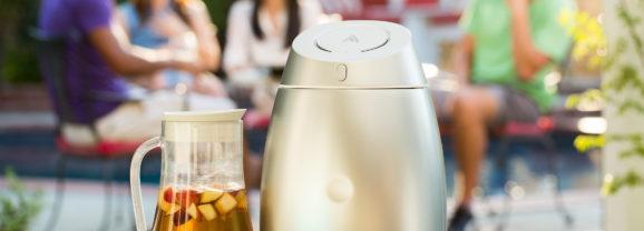 台灣新創ALCHEMA智慧釀酒瓶,今登美國最大群眾募資平台