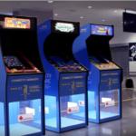 將募款箱改造成大型遊戲機