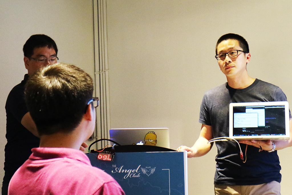 iFroglab致力於ICBlock教學平台