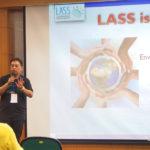 【活動報導】第一屆LASS開發者大會圓滿落幕
