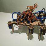 【翻轉教育】從蜘蛛機器人談啟發教育