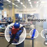 一間PRO Makerspace 需要什麼?