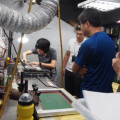 【Maker x 在地製造】深度認識模型工藝 - 參訪奇亞科技