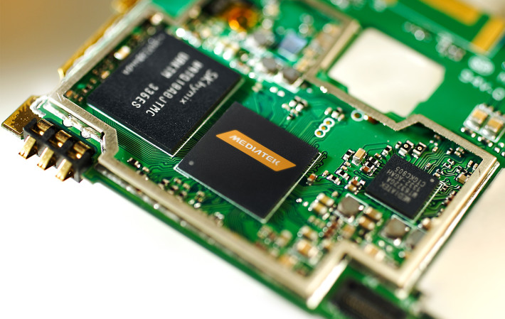 MTK推出Helio X20晶片的96Boards開發板