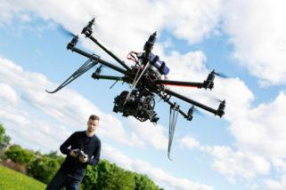 【飛向無限】從無人機演進歷程展望未來
