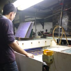 【Maker x 在地製造】電路板上交錯的迷宮 — 參訪照敏企業