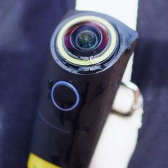 穿戴式VR攝影,錄影剪輯一鍵搞定:MySight360