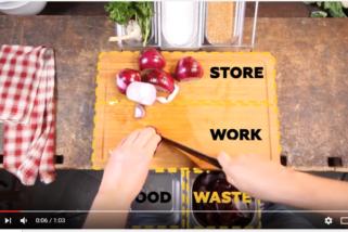 想放什麼就放什麼,多功能砧板讓你做菜更輕鬆!