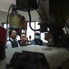 【Maker x 在地製造】塑膠射出的箇中奧秘 — 參訪昆鼎企業社