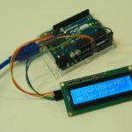 【自造學堂】Arduino如何透過I2C控制LCD模組