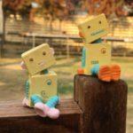 【新手入門】小朋友該如何學習機器人?