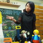 【產品故事】為何小白老師選擇了CR-7?