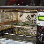 【自製回焊爐】如何選擇適合的烤箱?