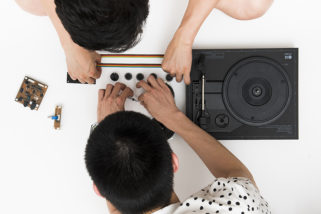 【黑膠復刻】Spinbox如何走出自己的路?