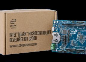 【X86 MCU】安裝Quark D2000開發環境