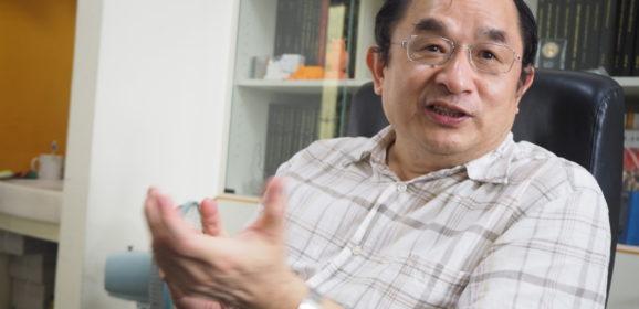 【人物專訪】鄭正元:大學教「創業」?可行,但方法要對!