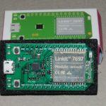 【Project】如何使用Linkit 7697建立智慧溫度監控平台(上)