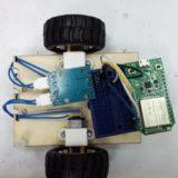 【Tutorial】 LinkIt 7697讓藍牙遙控車動起來!