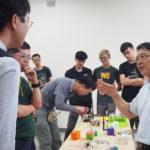 柯大物聯網研究室開發有成,社群見面會推出Mini系列產品