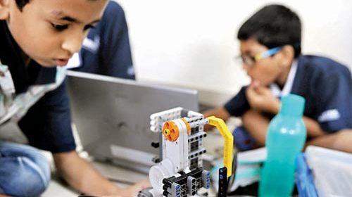 【機器人講堂】製作機器人的步驟