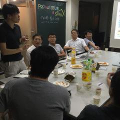 【不一樣的Makerspace】PROMaker Lab的啟用與期許