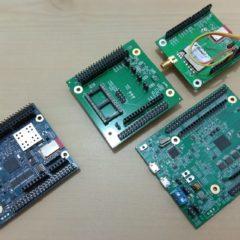 Quark SE C1000的另一選擇:Sertek開發板使用評估